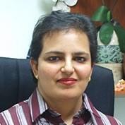 Dr. Sunita Kaur Ahluwalia