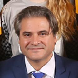 Dr. Vasilis Paspaliaris